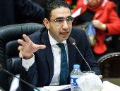 النائب عبد الوهاب خليل: عزمى بشارة رأس حية تبث سموم قطر بأنحاء العالم