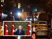 """""""تركيا تبحث عن سجن"""".. رئيس الوزراء يشكو تكدس السجون بسبب حربه المزعومة على الإرهاب.. أردوغان يقترح إعادة عقوبة الإعدام لإفساح المجال أمام المزيد من المعتقلين.. ومراقبون: خطوة تؤكد استمرار موجة القمع"""