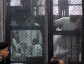 """اليوم.. سماع الشهود فى محاكمة 213 متهمًا من عناصر تنظيم """"بيت المقدس"""""""