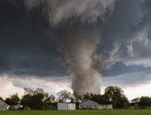 خبراء أرصاد أمريكيون يتوقعون 17 إعصارا خلال الـ 6 أشهر المقبلة