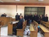 """تأجيل أولى جلسات محاكمة """"اللبان"""" وآخرين فى """"الرشوة الكبرى"""" لـ 13 مايو"""
