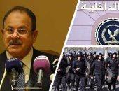 وزير الداخلية: مستمرون فى حربنا ضد المتطرفين وملاحقة المدرجين على القائمة السوداء