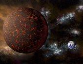 ديلى ميل: نهاية العالم فى أكتوبر المقبل بسبب اصطدام كوكب بالأرض