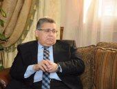أشرف الشيحى: وزارة التعليم العالى لديها خطط للتوسع فى المستشفيات الجامعية