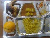 بنك الطعام فى دبى يهدف لمكافحة الجوع وتقديم الفائض للمحتاجين