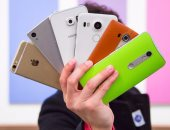 بالأرقام.. أقوى 10 هواتف ذكية تم إطلاقها بـ2016..آيفون 7 بلس فى المقدمة