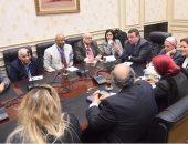 """""""إعلام البرلمان"""": سلسلة اجتماعات لمناقشة قانون تنظيم المهنة بدءًا من الاثنين"""