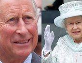 لأول مرة.. ملكة بريطانيا تظهر عاطفتها بحفل عيد ميلاد  ابنها الأمير تشارلز الـ70