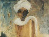 12 لوحة تعرض لأول مرة للملكة فريدة   قبل افتتاح متحفها