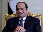 الرئيس السيسي يستقبل وزير خارجية الإمارات بمقر إقامته فى نيويورك