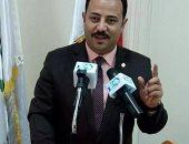 النائب عصام دياب: الحكومة تتعامل باحترافية مع أزمة كورونا