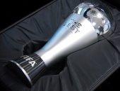 الفيفا يكشف النقاب عن طريقة جديدة لاختيار أفضل لاعب فى العالم