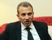 لبنان: وزير الخارجية يبحث مع نصر الله عقبات تشكيل الحكومة