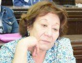 دار الكتب تنعى الدكتورة نهاد صليحة عن عمر يناهر 71 عاما