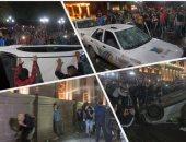 تجدد المظاهرات فى المكسيك احتجاجا على زيادة أسعار الوقود