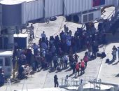 مقتل اثنين وإصابة 14 آخرين فى إطلاق نار بمنطقة روشستر بولاية نيويورك
