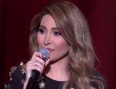 """بالفيديو.. المطربة يارا اللبنانية تغنى """"عيون القلب"""" لنجاة الصغيرة"""