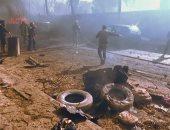 ارتفاع عدد ضحايا هجوم طالبان بجنوب أفغانستان لـ20 قتيلا و 95 مصابا