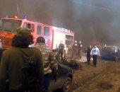 ارتفاع حصيلة انفجار سيارة مفخخة فى اللاذقية السورية لقتيل و14 مصابا
