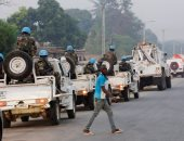 جنود القوات الخاصة فى ساحل العاج يستأنفون اطلاق النار فى ادياكى