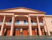 وزارة الداخلية توقع بروتوكول تعاون مع مؤسسة خيرية بنادى الشرطة بمدينة نصر
