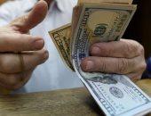الدولار يسجل 18.18 جنيه فى تعاملات الاثنين