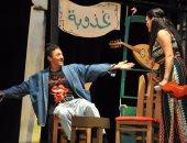 """رئيس البيت الفنى للمسرح يصدر بيانا حول واقعة إلغاء عرض """"بس أنت مش شامم"""""""