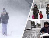 """السلطات الإيطالية :23 مفقودا نتيجة انهيار الثلوج على فندق """"ريجوبيانو"""""""