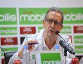 ليكنز يتحدث عن مباراة الجزائر وتونس وحظوظ التأهل