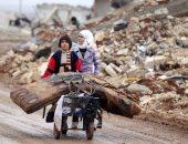 الأمم المتحدة بحاجة إلى 3.4 مليار دولار لمساعدة السوريين داخل البلاد