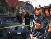 خبراء أمن يضعون روشتة لكيفية التصدى لسيارات الإرهابيين المفخخة