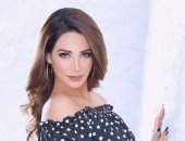 """فيديو..ديانا حداد تعيد غناء """"سيوف العز"""" بصوتها  تحية للسعودية وأهلها"""