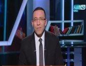بالفيديو.. خالد صلاح عن ظهور علاء وجمال مبارك: لم يهربا أو يسيئا لمصر كما فعل البرادعى