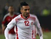 على معلول خارج قائمة تونس لمواجهة مصر فى تصفيات أمم أفريقيا