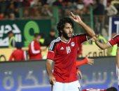 15 دقيقة تكتب عودة مروان محسن للملاعب بعد غياب 335 يوماً