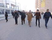 القبض على تشكيل عصابى تخصص فى الاتجار بالمخدرات بمركز أبو حمص بالبحيرة