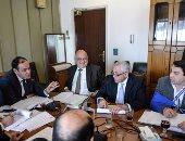 """""""وزارة الصناعة"""": نعد مذكرة بملاحظاتنا على قانون الاستثمار لتقديمها للبرلمان"""