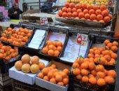الإحصاء: انخفاض أسعار الفاكهة 8% خلال أكتوبر.. والجوافة الأكثر تراجعا