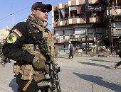 """العثور على 23 صاروخًا محلى الصنع من مخلفات """"داعش"""" فى الموصل بالعراق"""