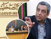 """""""الصحفيين"""": ننسق مع يحيى قلاش بشأن إجراءات الطعن على الحكم الصادر ضده"""