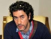 وفاة والد الفنان أحمد السيد والجنازة بمسجد النور بالإسكندرية