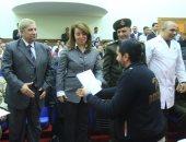 افتتاح المركز الوطنى لعلاج الإدمان بالإسماعيلية بحضور وزيرة التضامن