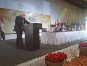 بدء الاجتماع التنسيقى حول قضايا الهجرة ومكافحة الاتجار بالبشر بالغردقة
