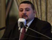 مايكل مورجان: مصر والمصريين مصرين على الحرب ضد الإرهاب