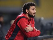 """مرتضى منصور يوجه رسالة """"نارية"""" للساخرين من تسديدة حسام غالى فى السوبر"""