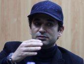 """تفاصيل شخصية عمرو سعد فى مسلسله """"بركة"""""""