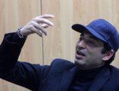 """عمرو سعد ضيف قصر السينما لمناقشة فيلم """"الكبار"""""""