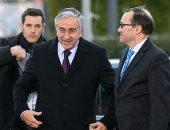رئيس وزراء شمال قبرص يطيح بالرئيس الحالي في انتخابات الرئاسة