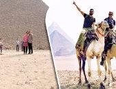 6 شركات سياحة إيطالية تقيم مسابقة بروما لتعزيز السياحة المصرية