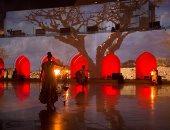 """دار الأوبرا السلطانية مسقط تبهر الحضور بـ""""احتفالات عُمان على مدى 3 أيام"""